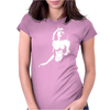 Iggy Pop Womens Fitted T-Shirt