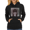 Ignorance is bliss Womens Hoodie