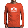 I'll Fix It In Photoshop - Funny Photographer Mens Long Sleeve T-Shirt