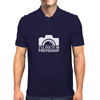 I'll Fix It In Photoshop - Funny Photographer Mens Polo
