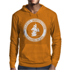 Illegal Immigration Started In 1492 Mens Hoodie