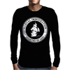 Illegal Immigration Started In 1492 Mens Long Sleeve T-Shirt