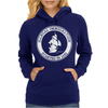 Illegal Immigration Started In 1492 Womens Hoodie