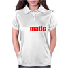 ILLMATIC Womens Polo