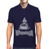 Illuminati. Mens Polo