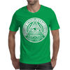 Illuminati Mens T-Shirt