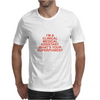 I'M A CLINICAL MEDICAL ASSISTANT WHAT'S YOUR SUPERPOWER? Mens T-Shirt