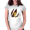 I'm a Lion Womens Fitted T-Shirt