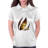 I'm a Lion Womens Polo