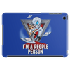 I'm A people Person! Tablet (horizontal)