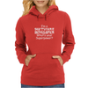 I'M A SOFTWARE DEVELOPER WHAT'S YOUR SUPERPOWER Womens Hoodie