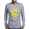 I'm Copyrighted Mens Long Sleeve T-Shirt