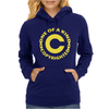 I'm Copyrighted Womens Hoodie