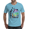 Im Faded Mens T-Shirt