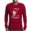 I'm Fascinating Mens Long Sleeve T-Shirt