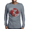 I'm Going To Have To Science The Sh!T Out Of This! Mens Long Sleeve T-Shirt