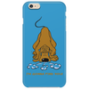 I'm gonna find you! Phone Case