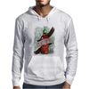 I'm Hot For You Mens Hoodie
