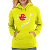 I'm huge in Japan Womens Hoodie