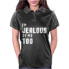 I'm Jealous Of Me Too Womens Polo