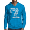 I'm Kind Of A Big Deal Mens Hoodie
