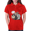 I'm Not Dead Yet Womens Polo
