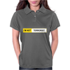 I'M NOT TERRORIST Womens Polo