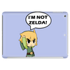 I'm not Zelda Tablet