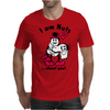 Im Nuts About You Mens T-Shirt
