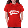 I'm Out of Your League Womens Polo