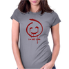 I'm Red John Womens Fitted T-Shirt