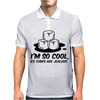 Im So Cool Mens Polo