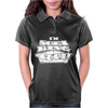 I'm Sofa King Cool Womens Polo