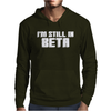 I'm Still In Beta Computers Programmer Mens Hoodie