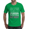 I'm The Dad Mens T-Shirt