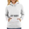 I'm The Dad Womens Hoodie