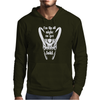 'I'm up all Night to get Loki' Thor  Avengers Tom Hiddleston Funny Mens Hoodie