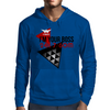 I'm Your Boss Mens Hoodie