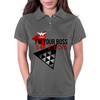 I'm Your Boss Womens Polo
