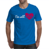i'm_all_his Mens T-Shirt