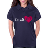 i'm_all_his Womens Polo