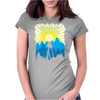 Imaginary Adventure Womens Fitted T-Shirt
