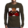IMAN Mens Long Sleeve T-Shirt
