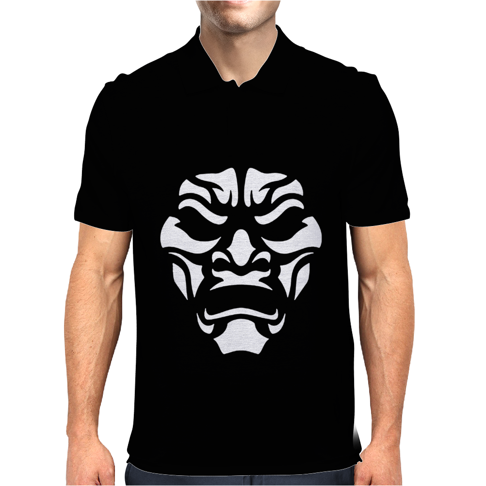 Immortal 300 Horror Mens Polo
