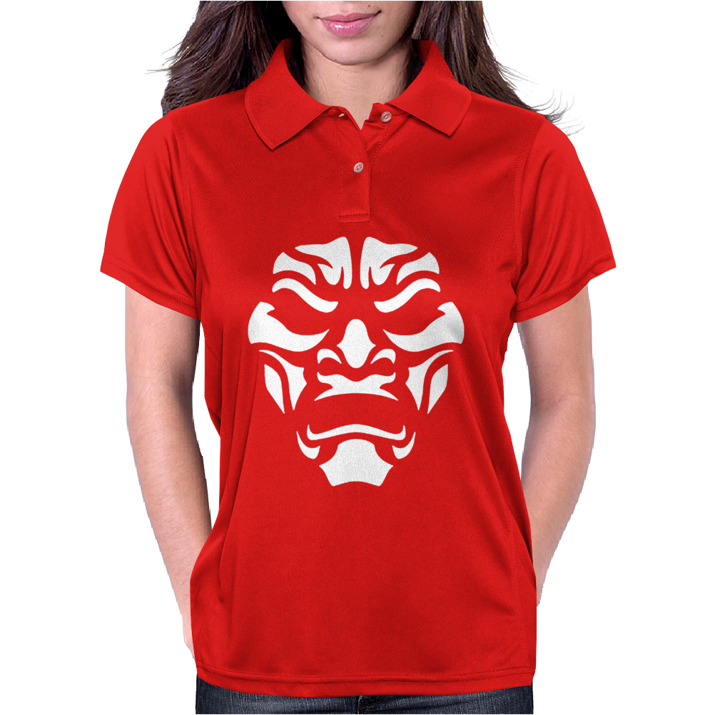Immortal 300 Horror Womens Polo