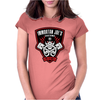 Immortan Joes Womens Fitted T-Shirt