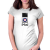 iMod Womens Fitted T-Shirt