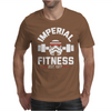 Imperial Fitness Storm Trooper Mens T-Shirt