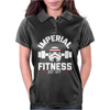 Imperial Fitness Storm Trooper Womens Polo