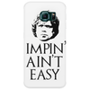 Impin' ain't easy Phone Case